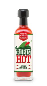 Robin Hot Original 60ml