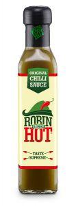 Robin Hot Green 250ml