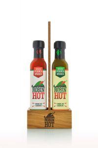 Robin Hot WoodPack 250ml